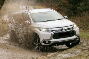 Review Spesifikasi Mitsubishi Pajero Sport Gen 2