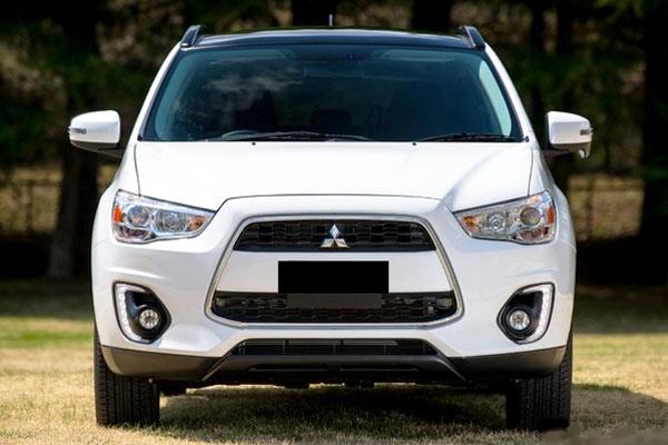 Review Spesifikasi Mitsubishi Outlander Sport