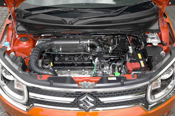 Review Spesifikasi Suzuki Ignis