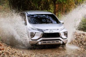 Review Spesifikasi Mitsubishi Xpander