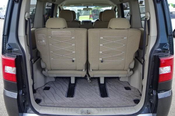Review Spesifikasi Mitsubishi Delica