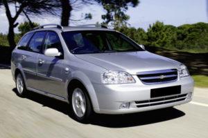Review Spesifikasi Chevrolet Estate