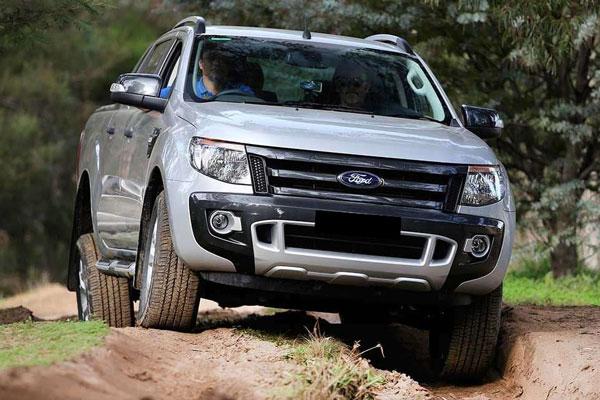 Kelebihan dan Kekurangan Ford Ranger Gen 3 All New