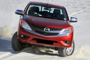 Kelebihan dan Kekurangan Mazda BT-50 Gen 2 Pro
