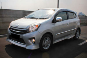 Kelebihan dan Kekurangan Toyota Agya 1.0 & 1.2