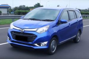 Review Spesifikasi Daihatsu Sigra