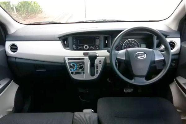 Review Spesifikasi Daihatsu Sigra 1.0 & 1.2