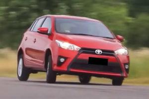 Kelebihan dan Kekurangan Toyota Yaris Gen 2 Lele