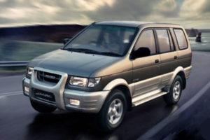 Review Spesifikasi Isuzu Panther Touring / Grand Touring