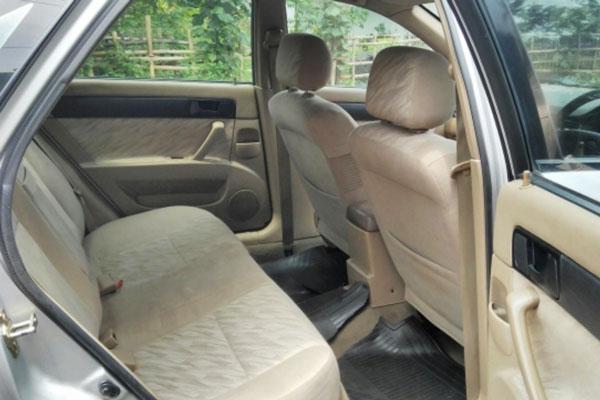 Review Spesifikasi Chevrolet Optra dan Optra Magnum