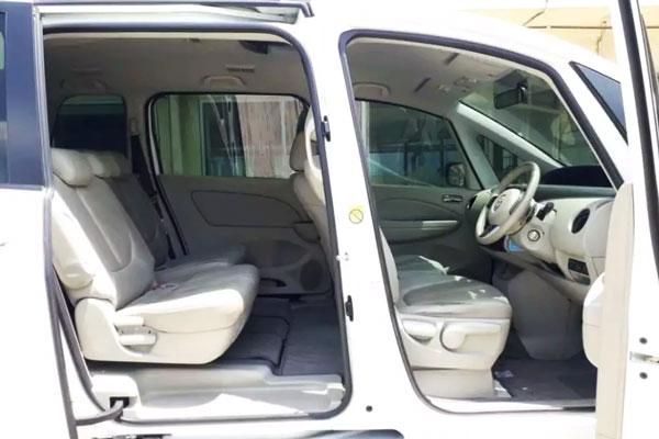 Review Spesifikasi Mazda Biante dan Biante Skyactiv