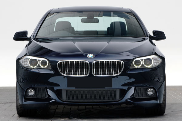 Review Spesifikasi BMW F10 Seri-5 2010-2017