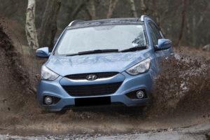 Kelebihan dan Kekurangan Hyundai Tucson Gen 2
