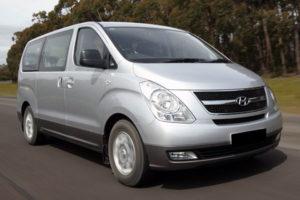 Review Spesifikasi Hyundai H1 Indonesia