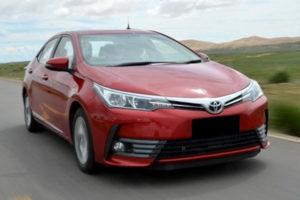 Kelebihan dan Kekurangan Toyota Corolla Altis Gen 3