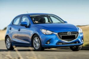 Kelebihan dan Kekurangan Mazda 2 Gen 2 SkyActiv