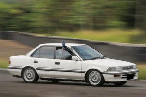 Kelebihan dan Kekurangan Toyota Corolla Twincam