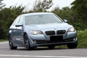 Tips Membeli BMW F10 Bekas