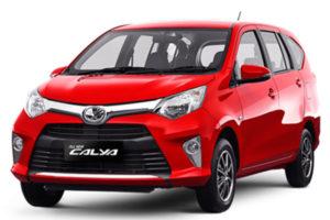 Mengintip Mesin dan Fitur Toyota Calya