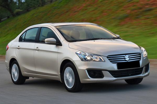 Beli Suzuki Ciaz atau Toyota Vios Bekas?