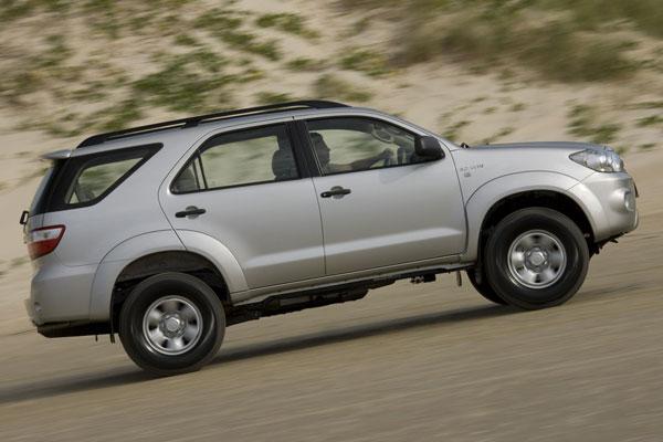 Pilihan Mobil Bekas 4x4 Untuk Off-Road Terbaik