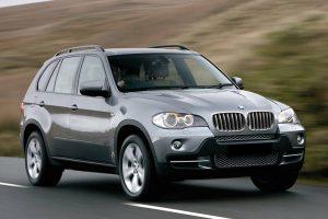 Pilihan SUV Bekas Paling Nyaman dan Mewah