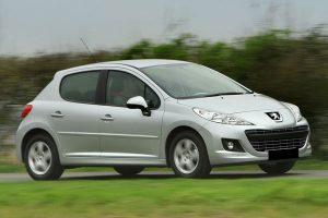 Pilihan Mobil Peugeot Bekas Terbaik