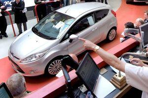 Jual Mobil Bekas Dengan Cara Lelang