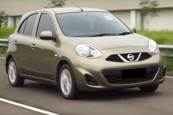 Pilihan Mobil Hatchback Bekas Harga 80-100 Jutaan