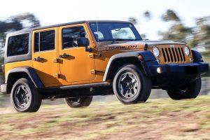 Pilihan Mobil SUV Amerika Bekas Terbaik