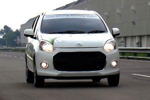 Pilihan Mobil Murah Bekas di Indonesia