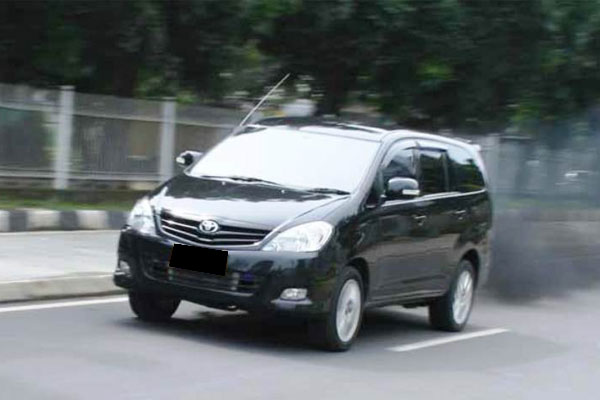 Cara Meningkatkan Tenaga Toyota Innova / Fortuner Diesel