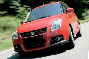 Pilihan Mobil Bekas Seharga LCGC Baru