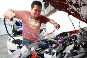 Tips Panduan Memilih Kabel Jumper Aki Mobil