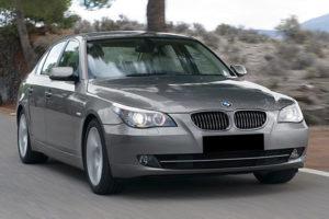 Review, Spesifikasi, Kelebihan, Kekurangan BMW E60 Seri-5 2004-2010