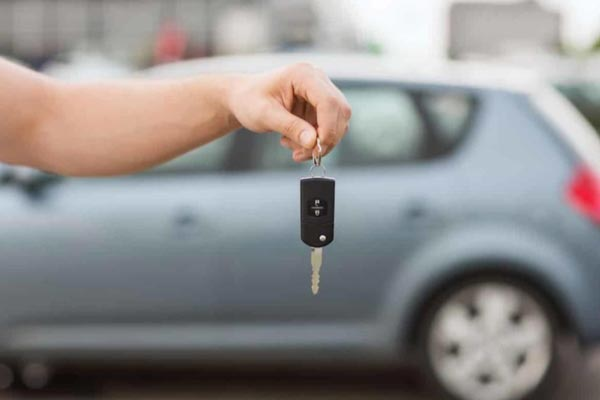 Cara Pembelian Mobil Baru di Dealer Toyota Harmoni Secara Kredit